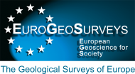Logo of Eurogeosurveys