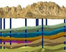Icon of CCS and geological storage of carbon dioxide