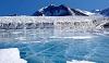 Jezero Fryxell, Antarktida   Foto: public domain, Joe Mastroianni, National Science Foundation