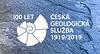 100 let ČGS