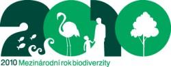 Logo mezinárodního roku biodiverzity