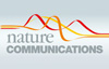 Logo Nature Communications
