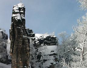 Geologické lokality ČR