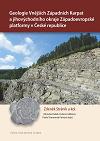 Geologie Vnějších Západních Karpat a jihovýchodního okraje Západoevropské platformy v ČR