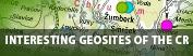 Interesting geosites of the CR