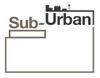 COST Sub-Urban logo