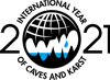 Logo Caves Karst