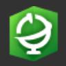 Living Atlas logo