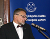 Zdeněk Venera, ředitel ČGS