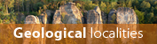 icon of Geological localities