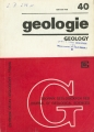 Geologie / Geology 40