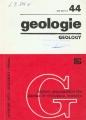 Geologie / Geology 44