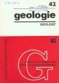 Geologie / Geology 42