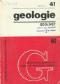 Geologie / Geology 41