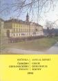 Výroční zpráva 1994