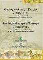 DVD-ROM Geologické mapy Evropy (1780-1918)
