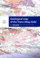 Geological Map of the Trans-Altay Gobi 1 : 500 000