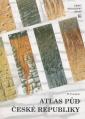 Atlas půd České republiky + mapa 1 : 1 000 000 - 1. vydání