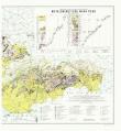 Metalogenetická mapa ČSSR 1 : 500 000