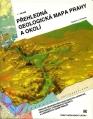 Přehledná geologická mapa Prahy a okolí 1 : 100 000