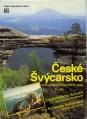 České Švýcarsko - geologická a přírodovědná mapa 1 : 25 000