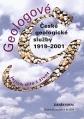 Geologové České geologické služby 1919-2001