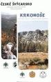 1. titul edice Geologie Národních parků České republiky - Krkonoše, České Švýcarsko