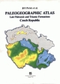 Paleogeographic Atlas - Late Paleozoic and Triassic Formations, Czech Republic