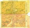 Geologická mapa okolí Prahy 1 : 25 000