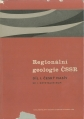Nejrozsáhlejší monografie Regionální geologie ČSSR