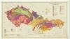 Přehledná geologická mapa ČSSR 1 : 1 000 000
