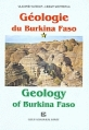 Géologie du Burkina Faso - Geology of Burkina Faso