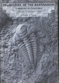 Paleozoic of the Barrandian  (Cambrium-Devonian)