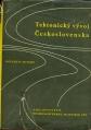 Monografie Tektonický vývoj Československa
