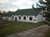 Lužná Sample Storage Facility