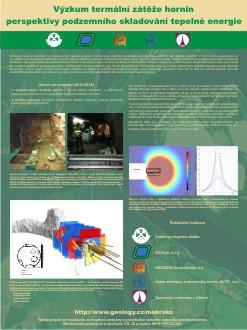 Základní údaje o projektu formou posteru
