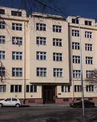 Workplace Kostelní